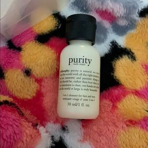 Mini Purity Cleanser